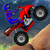 playing ATV Tag Race game