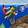 playing Beach Bike game