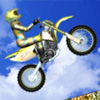 playing Bike Challenge 3 game