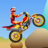 playing Bike Challenge game