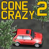 playing Cone Crazy 2 game