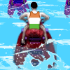 playing Jet Ski Rush game