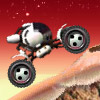playing Mars Buggy game