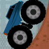 playing Monster Truck Trials game