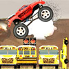 playing Monster Trucks Nitro game