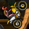 playing Motocross FMX game