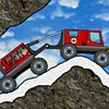 playing Mountain Rescue Driver 2 game