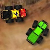 playing Speed Trucks game