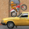playing Stunt Bike Deluxe game