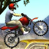 playing Trial Bike Pro game
